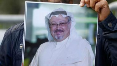 Saudi Arabia's Foreign Minister Says Killing of Jamal Khashoggi Was 'Tremendous Mistake'